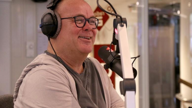 Paul bij gijs staverman radio 2 over moeders en zonen for Moeders en zonen psychologie