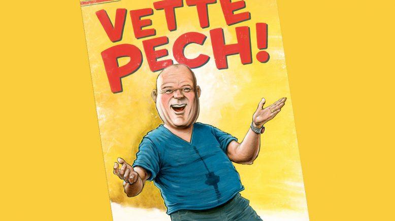 Vette Pech Live - vanaf mei op RTL 4 en 5